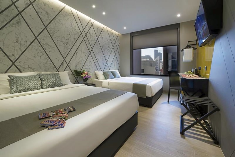 Hotel Mi 3