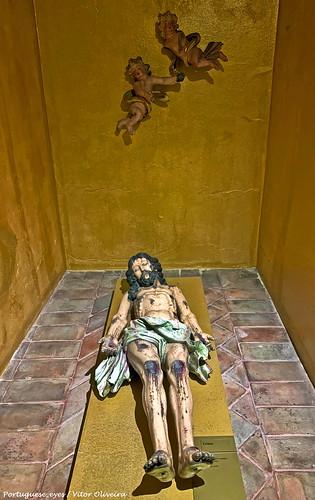 Museu de Arte Sacra de Viseu - Portugal 🇵🇹