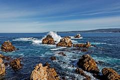 Carmel Bay California