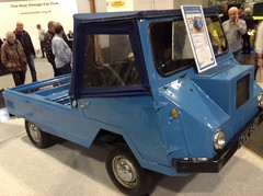 Rootes Farmobil Prototype (1966)