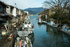 Photo:Yoshiwara Inlet - 吉原入江 By Kusakabe