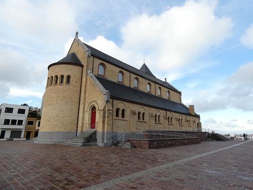 Eglise Saint-Bernardus