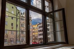 Innsbruck Town
