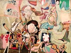Portrait of Grimau (c.1964-65) - Paula Rego (1935)