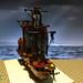 (LEGO MOC)