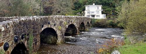Rive Behy Bridge