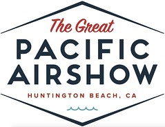 2019 Great Pacific Air Show