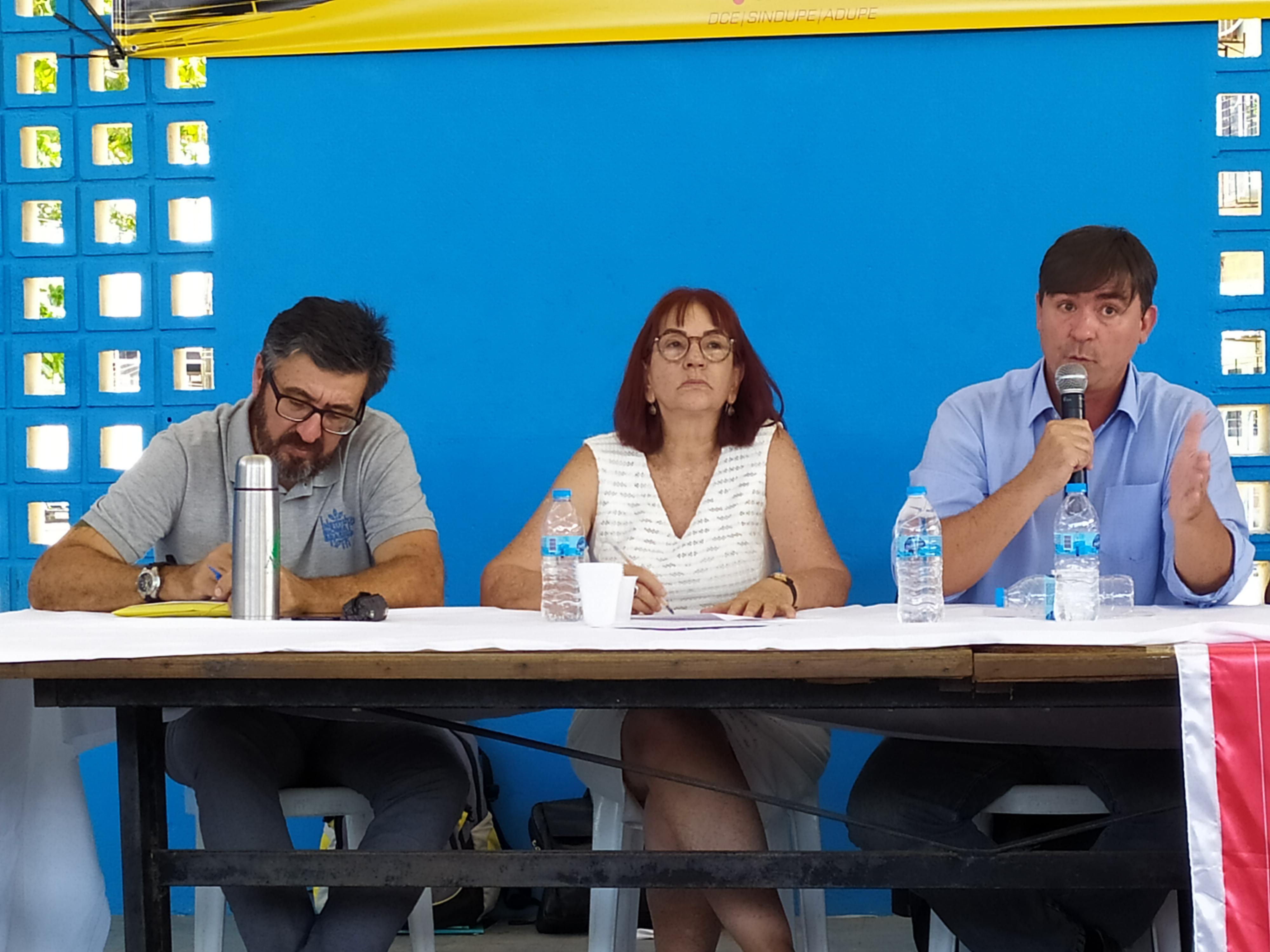 Foto: Vinícius Sobreira