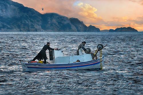 Καλάρισμα Trawling
