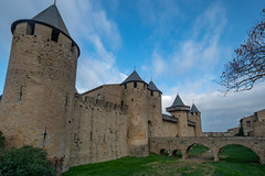 49650-Carcassonne - Photo of Carcassonne