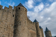 49730-Carcassonne - Photo of Carcassonne