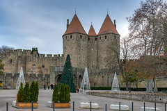 49606-Carcassonne - Photo of Carcassonne