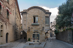 49675-Carcassonne - Photo of Pennautier