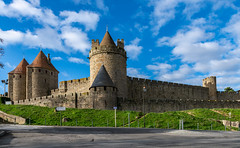 49778-Carcassonne - Photo of Carcassonne