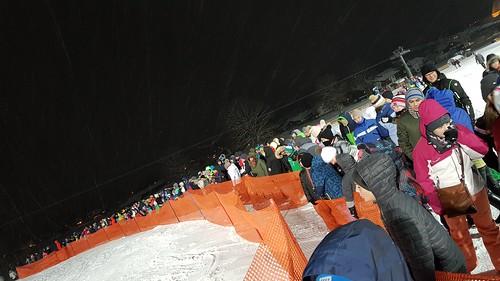 Ski Shows Alpbachtal