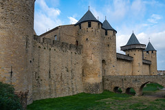 49649-Carcassonne - Photo of Carcassonne