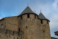 49664-Carcassonne - Photo of Carcassonne