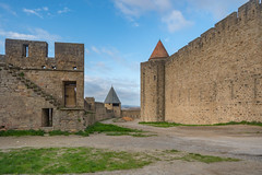 49724-Carcassonne - Photo of Carcassonne