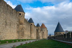 49736-Carcassonne - Photo of Carcassonne