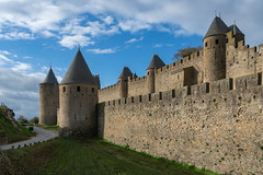 49770-Carcassonne - Photo of Carcassonne