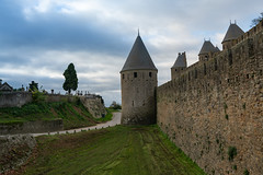 49625-Carcassonne - Photo of Carcassonne