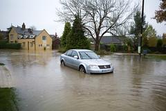 Brailes Flood 14th Nov 2019