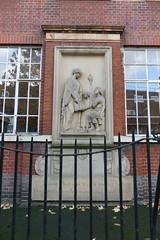 Those That Do Teach, The Beaufoy Institute, Lambeth