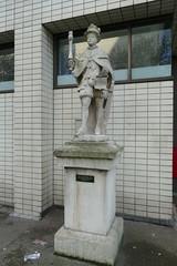 King Edward VI, Saint Thomas' Hospital