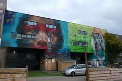 Mainyard Studios, Hackney Wick