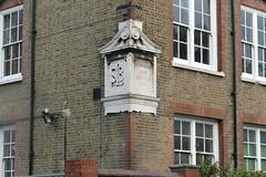 Berkshire Road School Sign