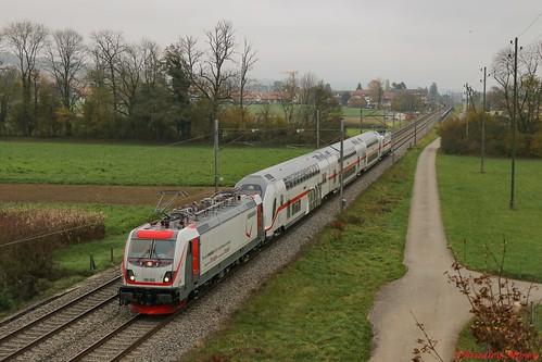 Bombardier BR 188 006
