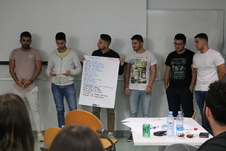The Innovation Game: Business Modelling Workshop on Idea Generation and Startup Creation
