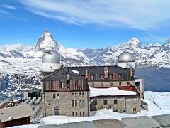 Suisse, de Brigue à Zermatt