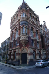 Doulton Former Offices, Lambeth