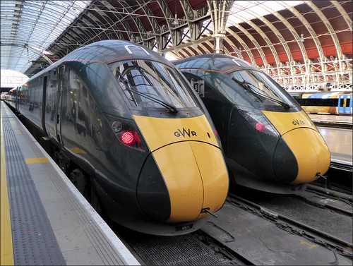 Intercity Express Trains