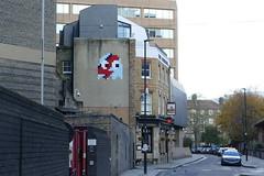 Ziggy Ghost, The Windmill, Lambeth High Street