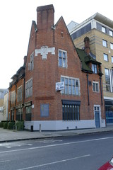The Bell Building, Lambeth Road