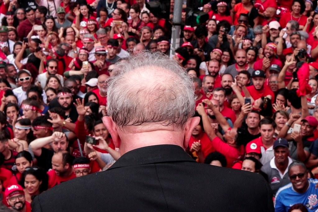 Com a Vitória Do Lula Livre Quais Os Próximos Passos? | Coluna - Brasil de Fato