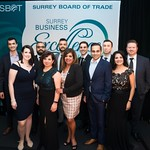 November 13, '19 - 21st Annual Business Excellence Awards