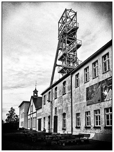 Freiberg, Reiche Zeche