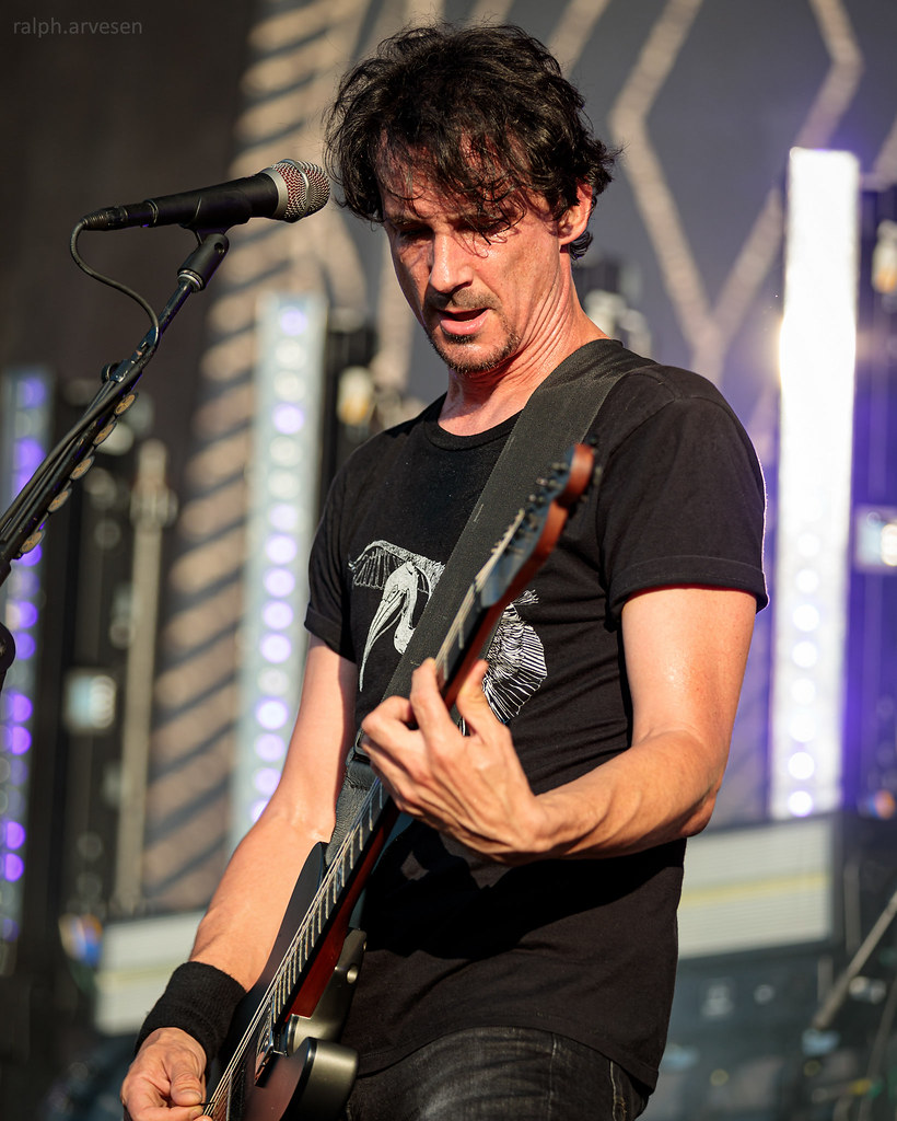 Gojira | Texas Review | Ralph Arvesen