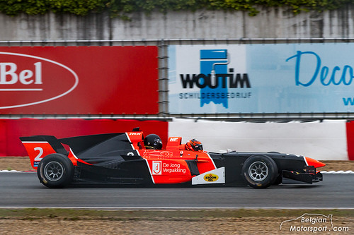 A1 GP 2-seater