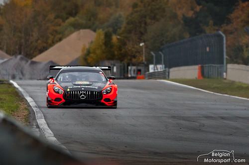 2019 Mercedes AMG GT3