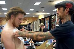 RVA Tattoo and Arts Festival