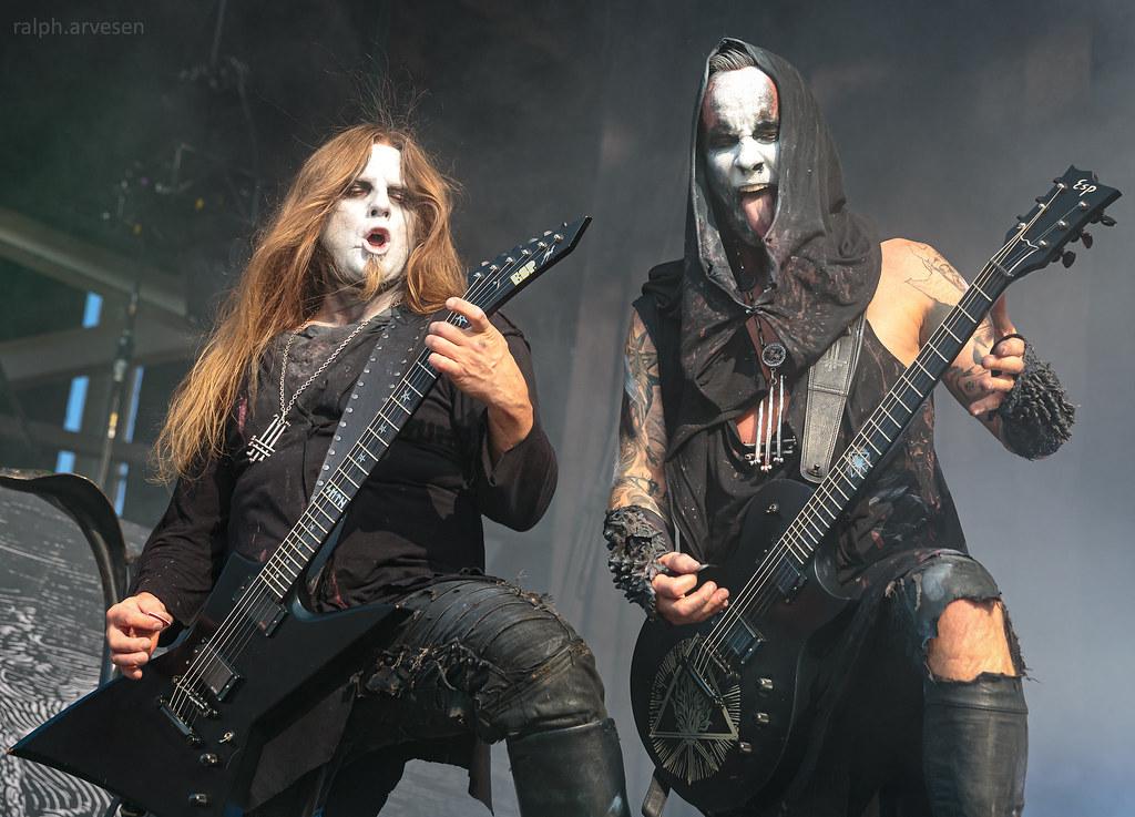 Behemoth | Texas Review | Ralph Arvesen