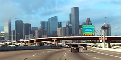 Houston ~ Texas