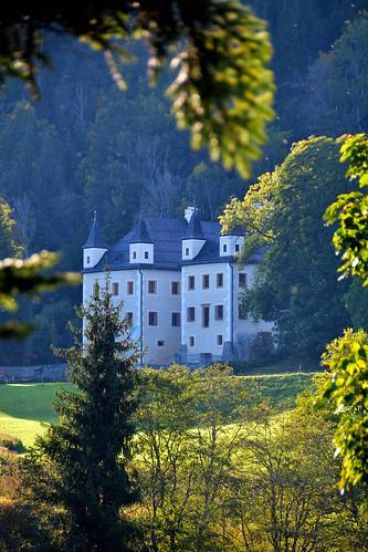 Flachau, Austria.
