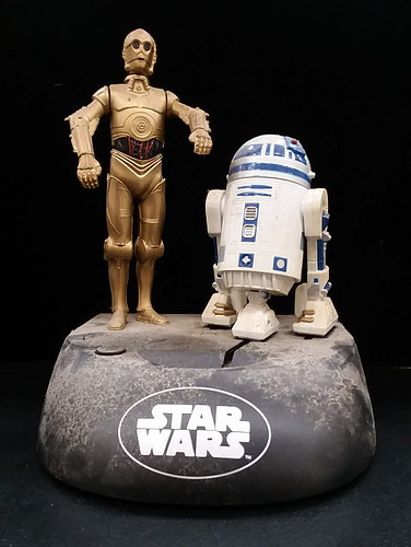 Droids by Thinkways