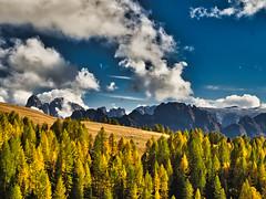 Dolomites UNESCO - Rifugio Fuciade