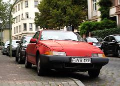 Volvo 480 ES 1.7
